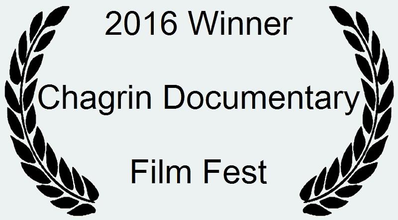 Kilimanjaro Warriors Chagrin Documentary Film Festival Winner